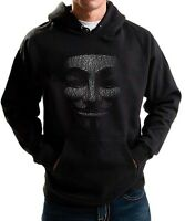 V for Vendetta Anonymous Hoodie We are the 99% Government Guy Fawkes Mask DTG2