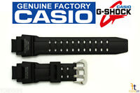 CASIO G-Shock GW-4000 Original Black Rubber Watch Band Strap