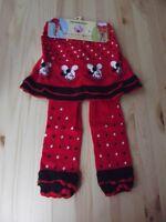 Baby Girl/ Toddler Skirt/leggings Various Sizes & Designs from 6 mths- 3 year