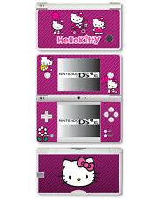 Hello Kitty Vinyl Skin Sticker for Nintendo DSi XL