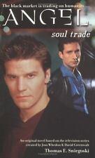 Soul Trade (Angel (Pocket))-ExLibrary