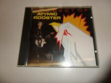 CD  Atomic Rooster  ‎– The Best Of Atomic Rooster