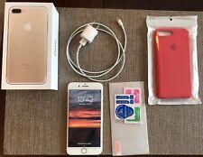 Apple iPhone 7 Plus - 128GB - Gold (Sprint)