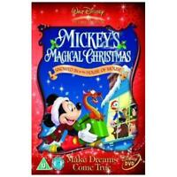 Mickey's Magical Christmas Snowed In At The House Of Mouse (Disney) R4