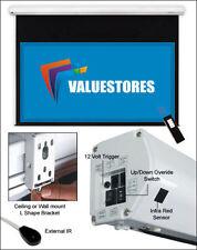Grandview 16:9 Home Projector Screens