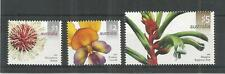 AUSTRALIA 2006 WILD FLOWERS 2ND SERIES PART SET SG,2590-2592 U/MM NH LOT 3597B