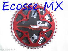 MONTESA 4rt TALON Rojo Piñón trasero 43 DIENTES Repsol Lampkin HRC tr401
