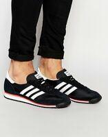 Mens New Adidas Shoes Trainers SL 72 Fashion Gym Sizes UK 9