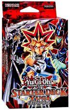 YUGI Reloaded STARTER DECK unlimited  WITH DARK MAGICIAN DMG  YUGIOH