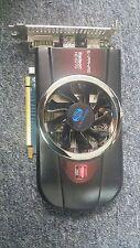SAPPHIRE Radeon HD 6770 DirectX 11 1GB GDDR5 PCI Express 2.1 x16 HDCP