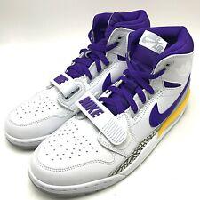 72736e3e954 Nike Air Jordan Legacy 312 Men s Shoes White Field Purple-Amarillo  AV3922-157
