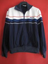 Giacca Adidas Francia Ventex Vintage Oldschool tuta da ginnastica ANNI '80 168/S