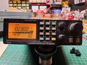 ICOM R-100 Receiver