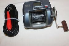SHIMANO DENDOU-MARU 3000 EV-ELEKTROROLLE-MADE IN JAPAN-Nr-1035