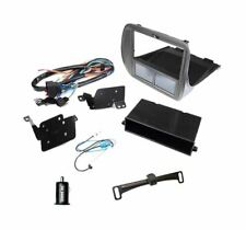 ITCGM01AB Integrated Touch Control Dash Kit with Backup Camera