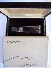 Vintage Pheromone  Marilyn Miglin Pure 100% Perfume Splash Barely Used 1/2 fl oz
