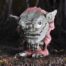 Miniature Fairy Garden Grif the Troll  Dollhouse /Faerie GO 17316