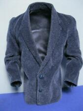 MINT 1984 CLOTHES ACCESS DAY TO NIGHT KEN DOLL-NAVY BLUE SUIT JACKET BLAZER COAT