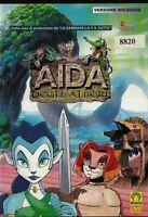 AIDA DEGLI ALBERI (2001) un film di Guido Manuli DVD EX NOLEGGIO - MEDUSA