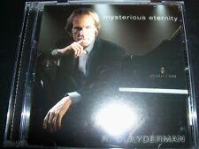 Richard Clayderman – Mysterious Eternity (Shock Australia) CD – Like New