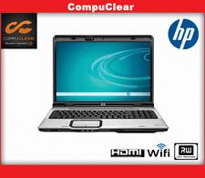 """HP Pavilion DV9000 17"""" , 2GB RAM, 500GB + 200GB HDD, Ref. 1650"""