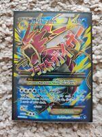 M Gyarados EX 115/122 - Pokemon TCG, XY Evolutions - Holo rare, full art - NM