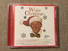 White Christmas [MCA] by Bing Crosby (Music CD, Jun-1995, Geffen)