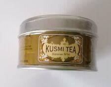 Kusmi Tea Paris *Karavan N0.50 *Schwarztee *Asien *Tee Geschenkbox *25 g