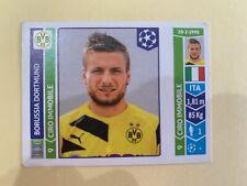 Panini Borussia Dortmund UEFA Champions League 2014 15 Immobilien N.281