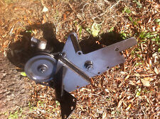Rover 3500S 1969-70 NADA Power Steering Pump, Brackets,  AC Bracket