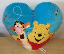 Peluche Cuore Winnie the Pooh 25 cm pupazzo disney love heart plush soft toys