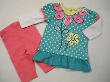 George Spotted Outfits & Sets (0-24 Months) for Girls