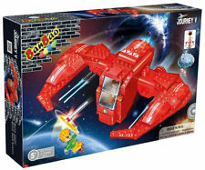 Konstruktion Spielzeug Bausteine BanBao  6411 Journey V