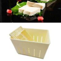 1Set Hausgemachte Tofu Maker Press Formen Kit Tofu Der Küche Easy- Maschine J1Z3