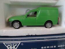1/43 AHC Pilen (Spain) Opel kadet combo