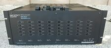 AudioControl Architect 960 Multi Zone Power Amplifier Amp Class H Audio Control