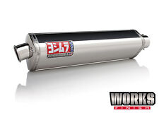 YOSHIMURA Race TRS Full System Exhaust Pipe Stainless Steel YAMAHA FZ-S 2.0