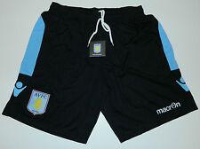 Aston Villa Football Shorts MENS:XL Swimming Running Shorts Golf Squash Holiday