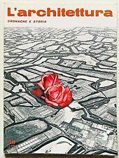 L'architettura cronache e storia  241 1975 Bruno Zevi Carlo Mollino Carlo Graffi