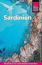 Reise Know-How Reiseführer Sardinien von Höh, Peter | Buch | Zustand sehr gut