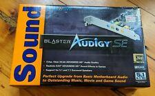 Creative Sound Blaster Audigy PCI (70 SB0570) Sound Card