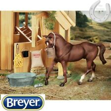Breyer Traditional – Stable Feed Set – 1:9 scale