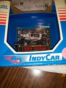 Collectable Nigel Mansell 1994 PPG World Series 1:64 DIE CAST Champions IndyCar