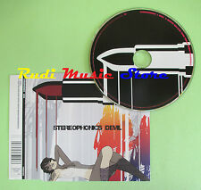 CD singolo Stereophonics  Devil VVR5034058 EU 2005 no mc lp dvd vhs(S19)