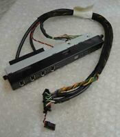 Original Genuine HP 677421-001 Front IO Ports / Cables / USB / Power Switch