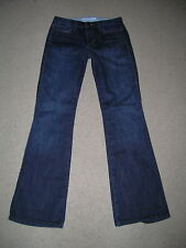 JOE'S JEANS THOMPSON MUSE MID RISE BOOTCUT STRETCH JEANS SIZE 27