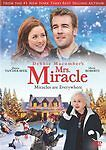 Mrs. Miracle (DVD, 2010) - NEW!!