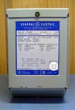 GE transformer 0.50KVA 9T51B28 RAINPROOF 3R enclosure PRI.120/240 SEC.120/240 QB