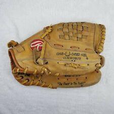 Vintage Rawlings RBG36 Dale Murphy Fastback glove RHT - barely used! Baseball
