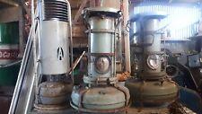 vintage Aladdinette 2902 Blue Flame HEATER greenhouse polytunnel kerosene